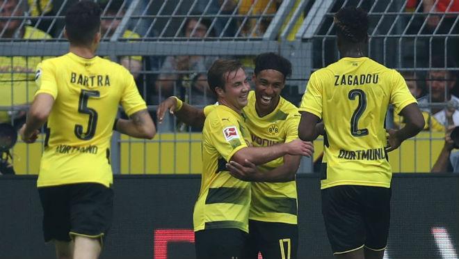 Dortmund – Hertha Berlin: Phục hận nhờ cựu SAO Real - 1