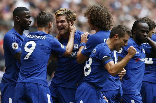 """Chelsea - Everton: Nhà vua săn """"con mồi"""" ưa thích (vòng 3 ngoại hạng Anh) - 1"""
