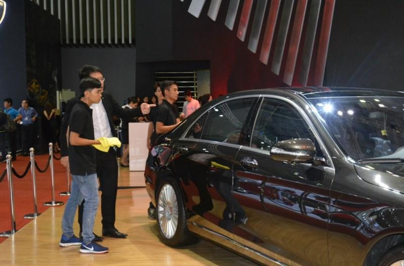 Ô tô Indonesia tràn vào Việt Nam, chiếm lĩnh thị trường - 1