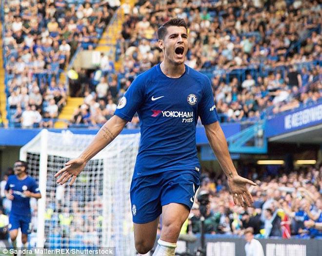 """Chelsea - Everton: Giá trị """"bom tấn"""", song tấu tỏa sáng"""