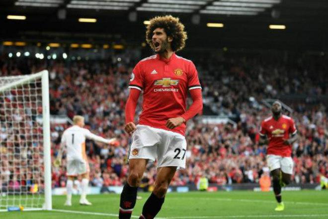 """MU vô đối Ngoại hạng Anh: Mourinho có """"đội quân"""" bách chiến bách thắng"""