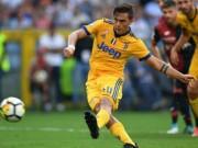 Genoa - Juventus: Tưng bừng ngược dòng 6 bàn thắng