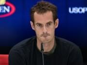 Thể thao - Tin thể thao HOT 27/8: Murray từ bỏ Mỹ mở rộng 2017