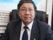 PGS Nguyễn Văn Nhã: Sàng mà vẫn đỗ 99% thì làm sàng để làm gì