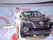 Thị trường - Tiêu dùng - Ô tô Indonesia tràn vào Việt Nam, chiếm lĩnh thị trường