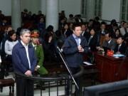 An ninh Xã hội - Những con số 'khủng' tại phiên tòa xử Hà Văn Thắm