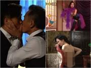 Phim - Phim TVB xuống cấp với những cảnh khỏa thân bạo lực phản cảm