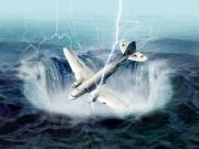 Thế giới - Bí ẩn 'tam giác quỷ' Bermuda cuối cùng đã có lời giải