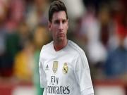 Chuyển nhượng Real 27/8: Sự thật việc Real mua Lionel Messi