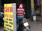 Chủ tiệm điện thoại tung cước bắt gọn kẻ cướp giật