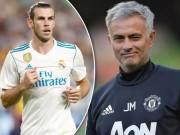 Chuyển nhượng MU 27/8: Bale được khuyên chớ dại tới MU