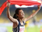Thể thao - 'Nữ hoàng tốc độ' Tú Chinh và tham vọng chinh phục châu Á
