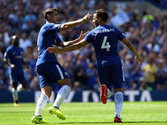 Tiêu điểm V3 Ngoại hạng Anh: MU mạnh như vũ bão, Chelsea hồi sinh - 2