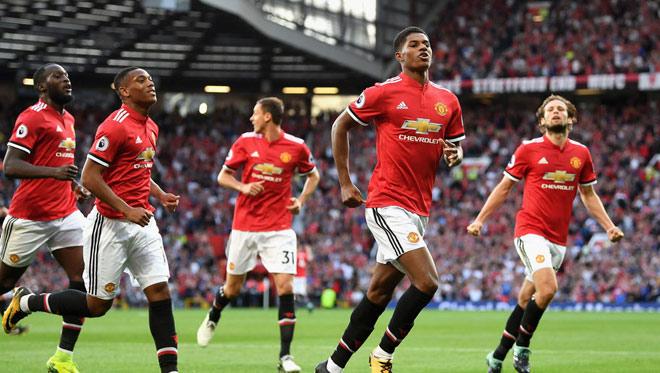 Tiêu điểm V3 Ngoại hạng Anh: MU mạnh như vũ bão, Chelsea hồi sinh - 1