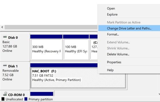 4 cách sửa lỗi máy tính không nhận ra USB - 2