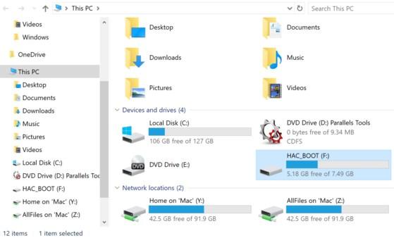 4 cách sửa lỗi máy tính không nhận ra USB - 5