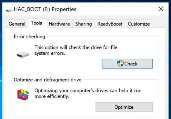 4 cách sửa lỗi máy tính không nhận ra USB - 6