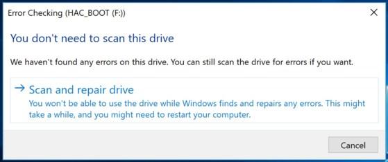 4 cách sửa lỗi máy tính không nhận ra USB - 7