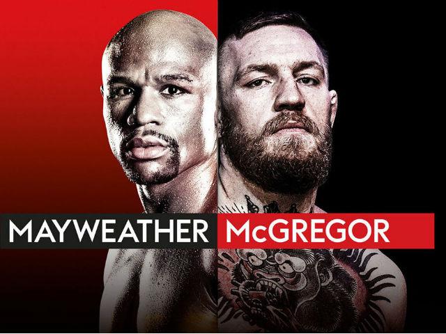 McGregor tìm cách trả thù: Rủ rê Mayweather đến với MMA 4
