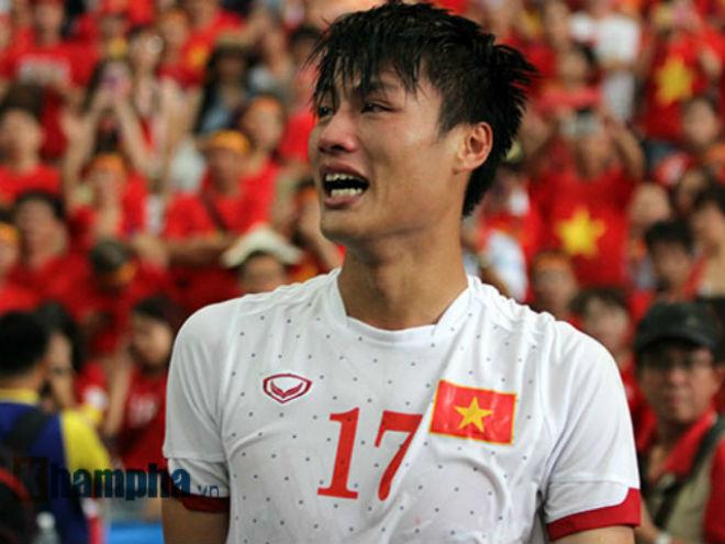 Đội tuyển Việt Nam: Ông Chung gọi Mạc Hồng Quân, loại 10 sao Sea Games - 1