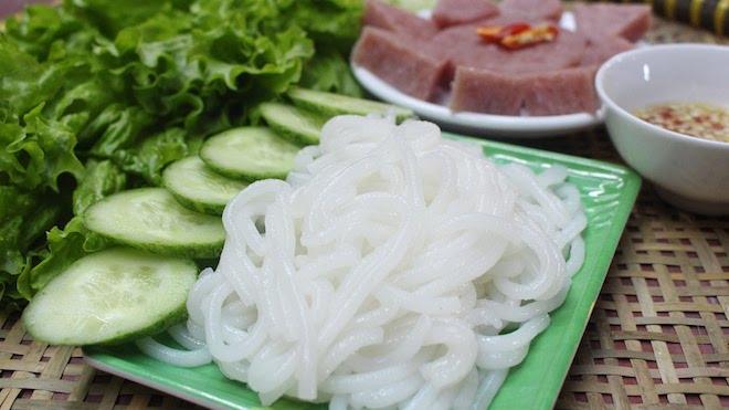 Nhanh chân đến Bắc Giang thưởng thức những món ngon quên sầu này! - 9
