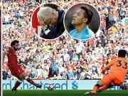 """Bóng đá - Góc chiến thuật Liverpool – Arsenal: Bi kịch """"Nhà dột từ nóc"""""""