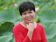 Cuộc chiến thầm lặng với ung thư của cô giáo Hà thành