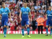 Bóng đá - Arsenal thua thảm, fan ví như McGregor chơi boxing