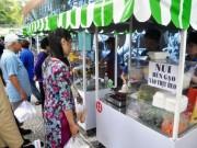 Du lịch - Ăn đã đời đủ món ngon tại phố hàng rong đầu tiên ở Sài Gòn