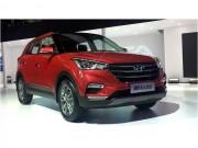 Hyundai Creta 2017 lộ diện với giá 375 triệu đồng