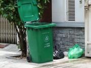 Tin tức trong ngày - Thi thể bé sơ sinh trong thùng rác ở Sài Gòn