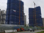 Tài chính - Bất động sản - TPHCM muốn hạn chế xây chung cư ở tuyến đường đông dân cư