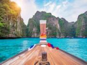 Du lịch - 10 điểm du lịch nổi tiếng bị du khách tàn phá không thương tiếc
