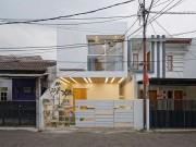 Tài chính - Bất động sản - Nhà 2 tầng kiểu mới đẹp miễn chê cho dân phố thị