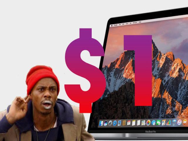 Hacker tìm ra lỗ hổng bảo mật cho phép mua MacBook với giá 1 USD