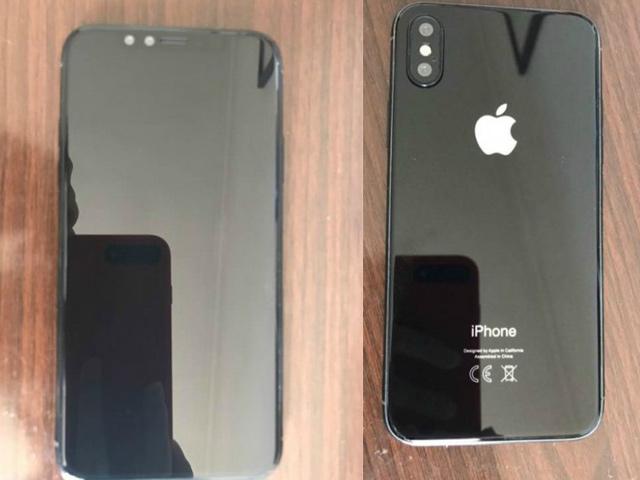 Apple ra mắt iPhone 8 ngày 12/9 tại Hội trường Steve Jobs