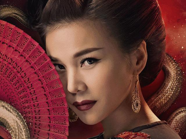 """Chân dài Thanh Hằng là người tiếp theo """"sống chung với mẹ chồng"""""""