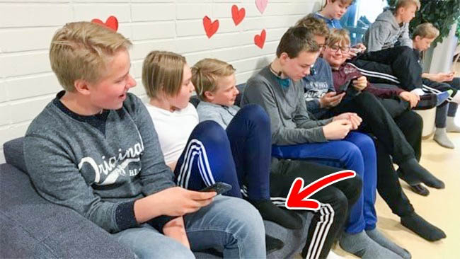 14 lý do khiến cả thế giới ngưỡng mộ nền giáo dục Phần Lan - 1