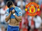 Bóng đá - Wenger - Arsenal đại bại: Triệu fan MU muốn giải cứu Alexis Sanchez
