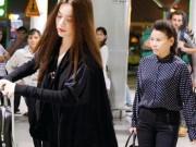 """Ca nhạc - MTV - Chân dung bóng hồng quyền lực """"chống lưng"""" cho Hà Hồ"""