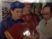 """Mr Đàm đi bê tráp cùng Hoài Linh thuở  """" ngố tàu """""""