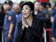 Chi tiết phút cuối cựu thủ tướng Thái Lan Yingluck bỏ trốn