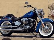 Harley-Davidson Softail 2018 - lột xác hoàn thiện hơn