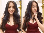 Bạn trẻ - Cuộc sống - Bà Tưng livestream tiết lộ bí mật về bạn trai gây choáng