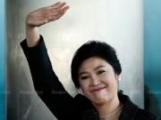 Yingluck Shinawatra: Người liên tục khiến chính trường Thái Lan  dậy sóng