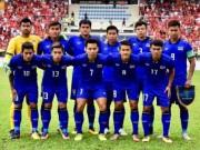 Bóng đá - Chung kết SEA Games: U22 Thái Lan sợ bản thân hơn sợ trọng tài