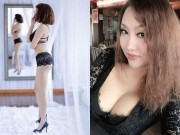Phim - Vòng một 93cm, vòng ba hơn 1m, còn ai phồn thực hơn Phi Thanh Vân?