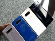 Dế sắp ra lò - CEO Samsung tiết lộ lý do Galaxy Note 8 trang bị viên pin cỡ nhỏ