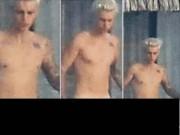 Đời sống Showbiz - Hacker chơi khăm đăng ảnh Justin Bieber nude lên Instagram của tình cũ