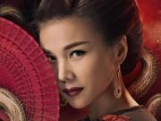 """Chân dài Thanh Hằng là người tiếp theo  """" sống chung với mẹ chồng """""""